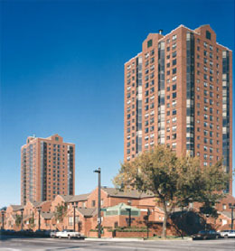 Yankee Hill Housing  | Metropolitan Milwaukee Association of Commerce | Milwaukee WI