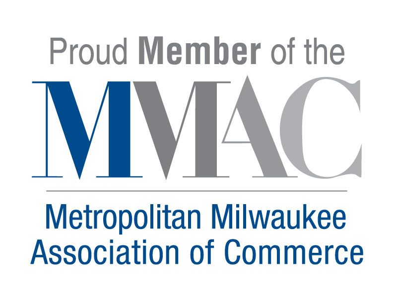 Proud Member of the Milwaukee Metropolitan Associantion of Commerce.